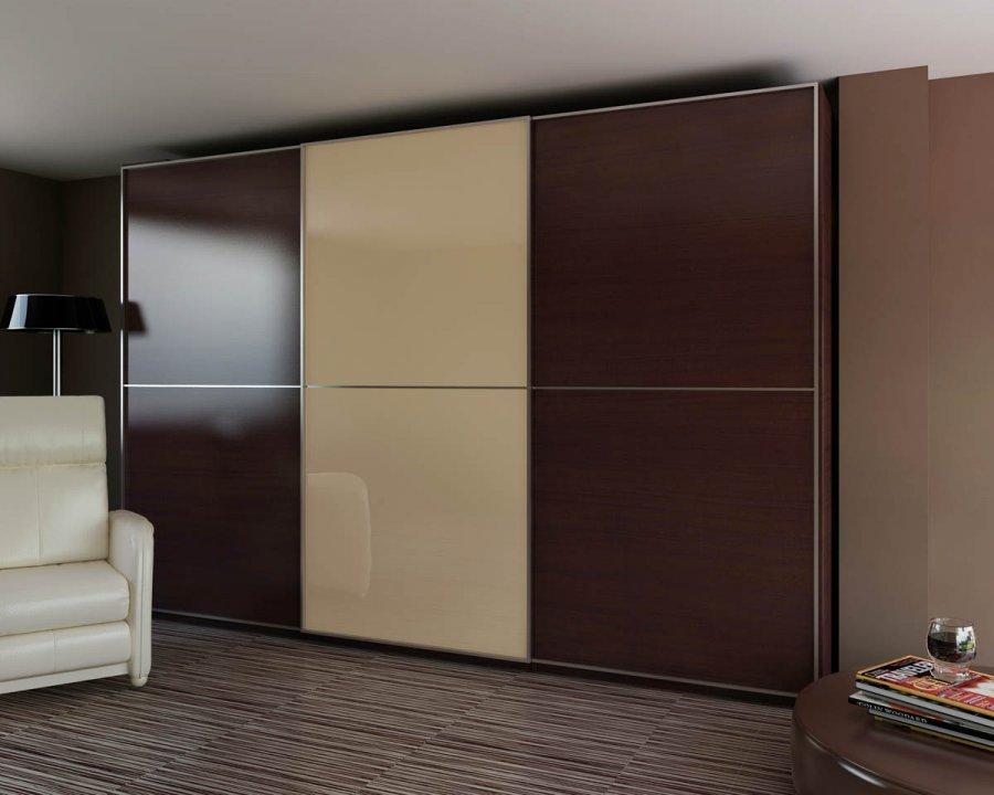 Armarios panel japones 3p mobel 3p mobel for Armario puertas correderas wengue