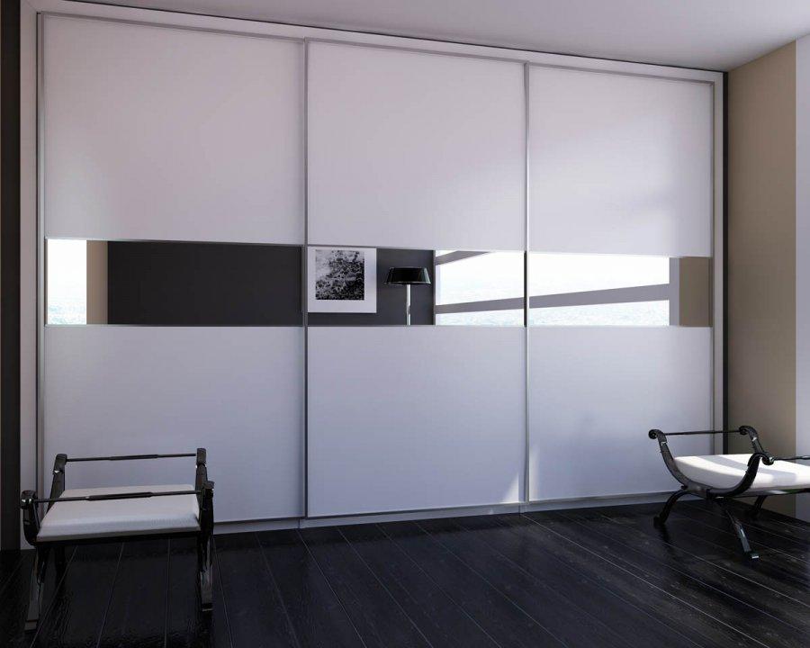 Armarios panel japones 3p mobel 3p mobel - Puertas de armario correderas a medida ...