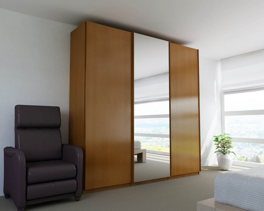 Armarios puerta corredera 3p mobel 3p mobel - Muebles 3p ...