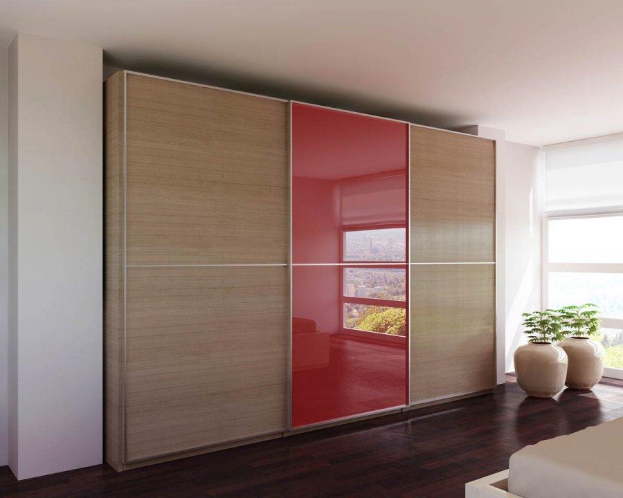 Puertas correderas de cristal para armarios puertas correderas para armario with puertas - Puertas de cristal para armarios ...