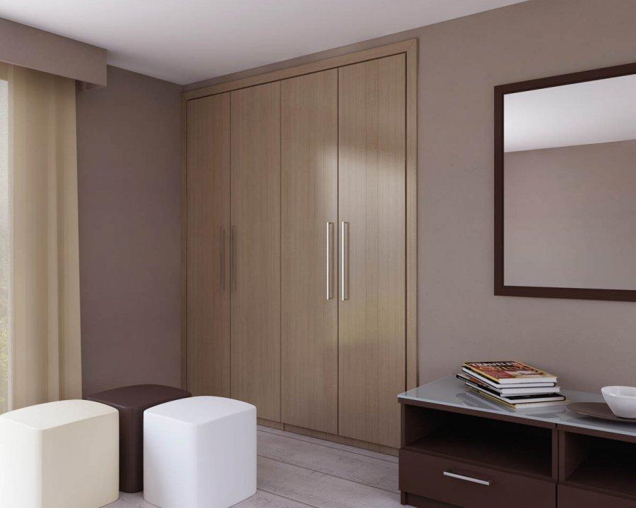 Armarios 3p mobel 3p mobel - Armarios con espejo para dormitorio ...