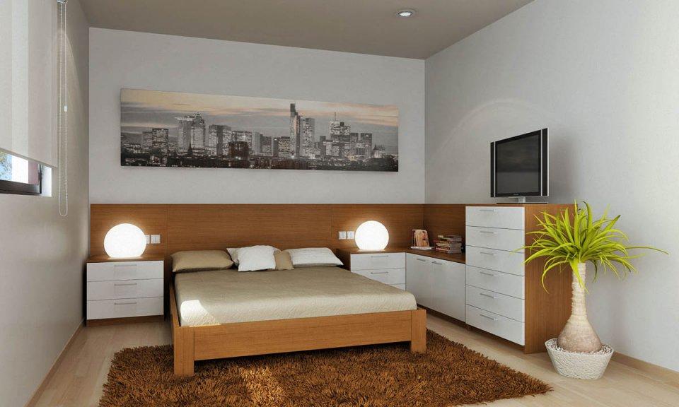 Dormitorios 3p mobel 3p mobel - Muebles 3p ...