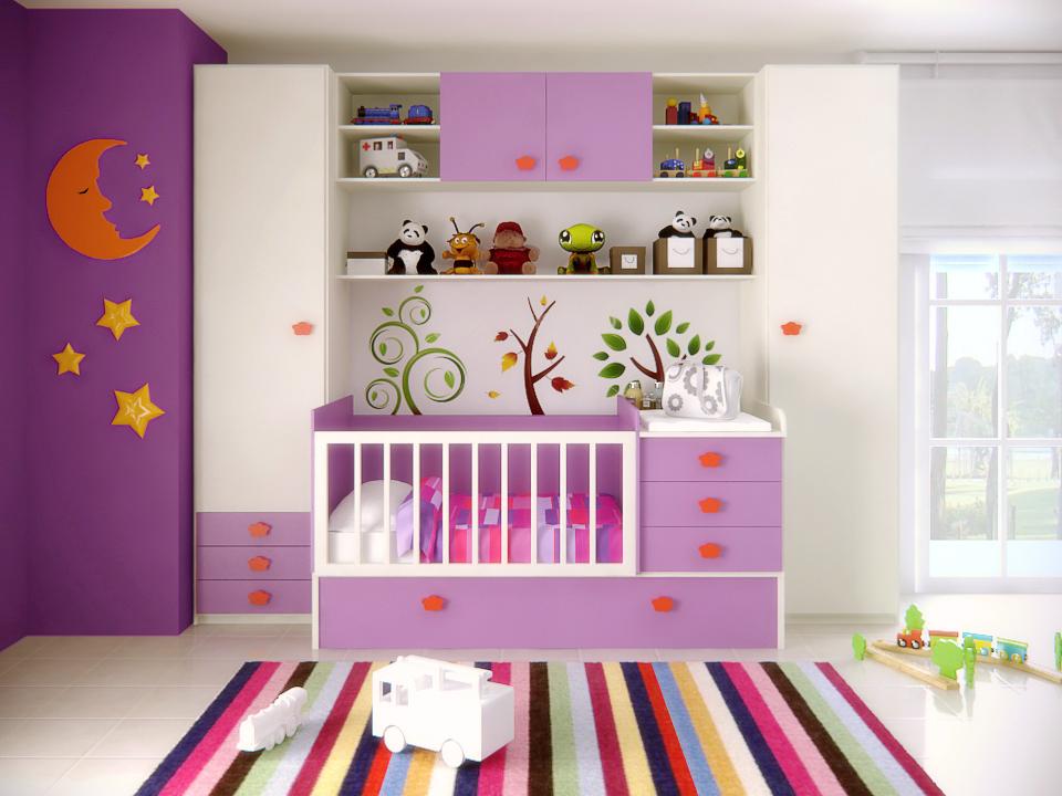 Infantil y Bebé - 3P Mobel :3P Mobel