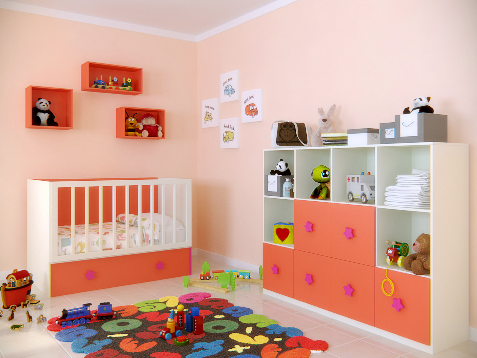 Armario habitacion bebe excellent convierte un pax de for Armario habitacion infantil