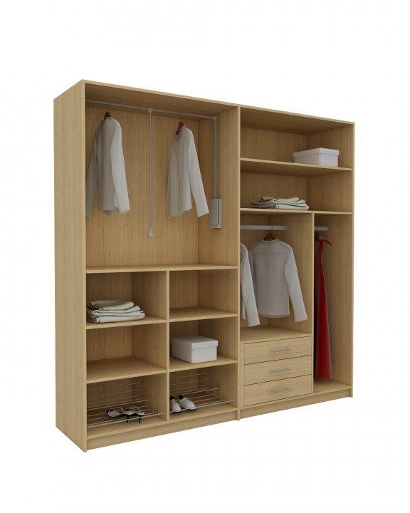 Interior armarios 3p mobel 3p mobel - Muebles 3p ...