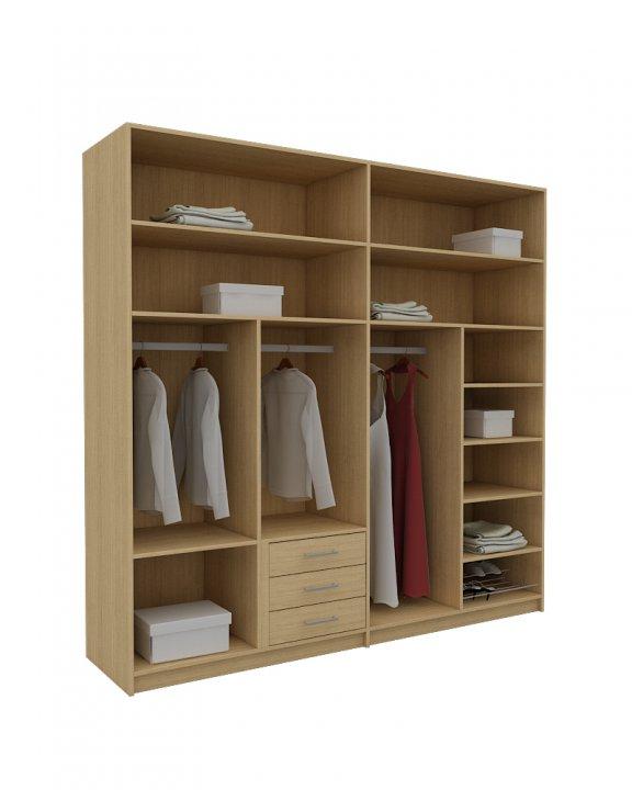 Interior armarios 3p mobel 3p mobel - 3p mobel opiniones ...