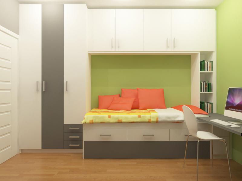 Proyectos 3d 3p mobel 3p mobel for Disena tu habitacion