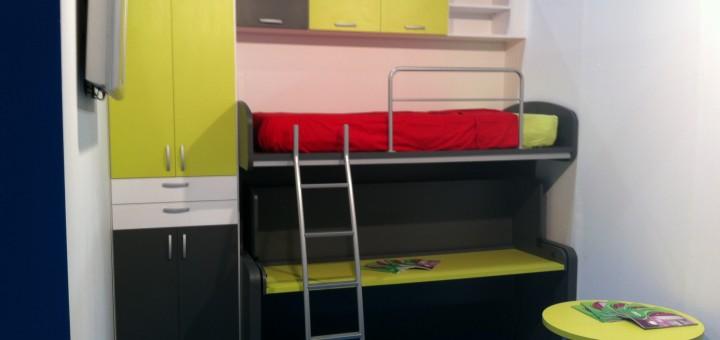 , Nuevo modelo de Cama Dúo