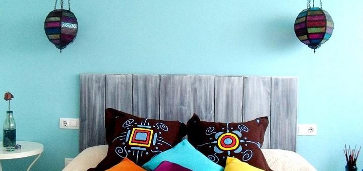 ideas para el cabecero de tu cama t mismo