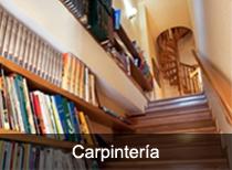 Carpintería 3P