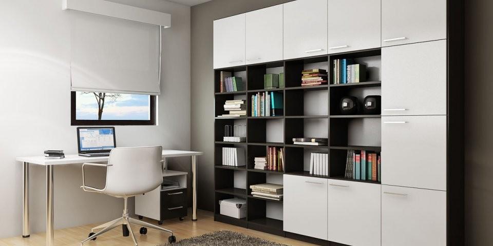 3p mobel el mueble a medida a precio de f brica 3p mobel for Muebles de estudio modernos