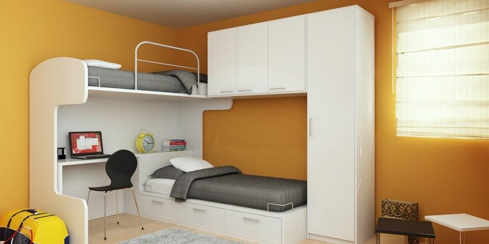 3p mobel el mueble a medida a precio de f brica 3p mobel - Dormitorios con literas para ninos ...