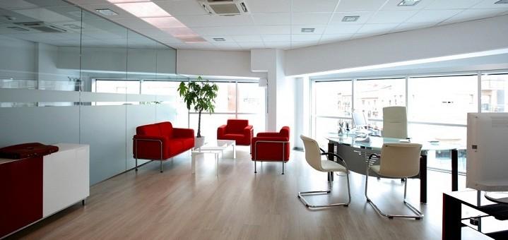 La importancia de los entornos agradables 3p mobel 3p mobel for La oficina importancia