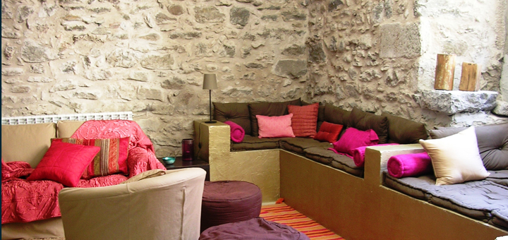 Decora tus paredes con piedra 3p mobel 3p mobel for Decoracion economica casa