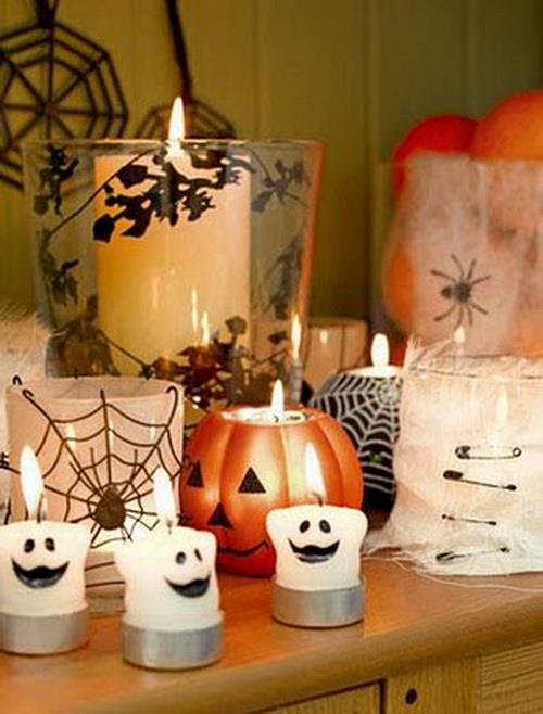 Decoraci n para halloween 3p mobel 3p mobel for Decoracion halloween barata