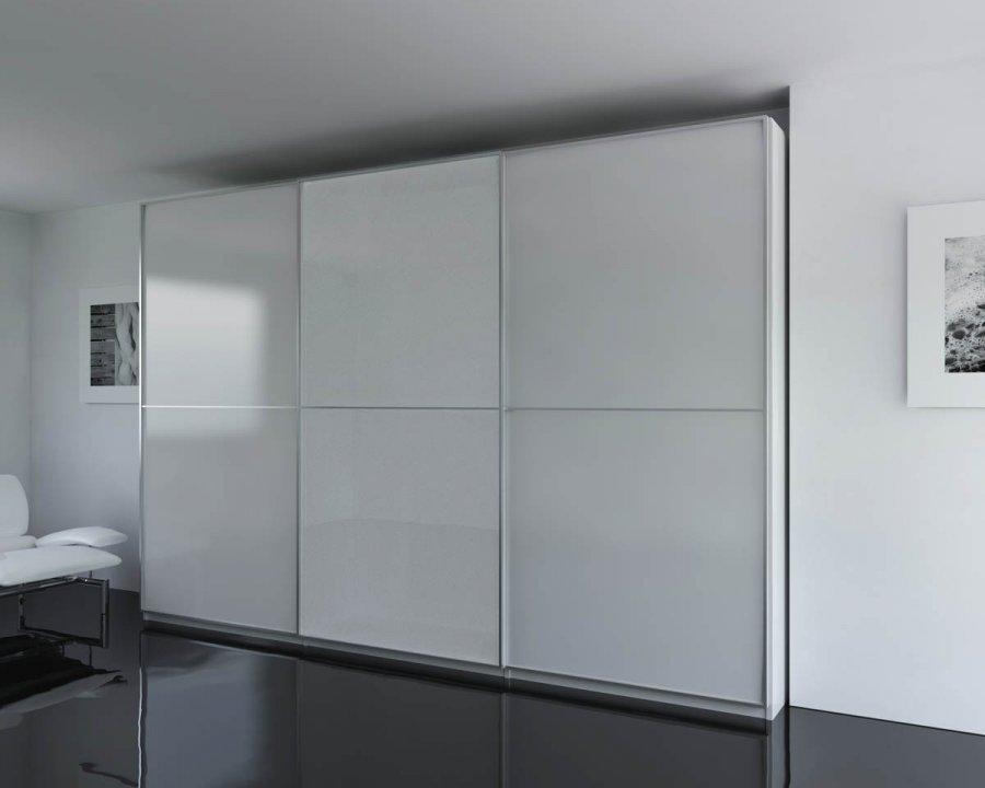 Armarios 3p mobel 3p mobel for Armario dormitorio adulto puerta corredera
