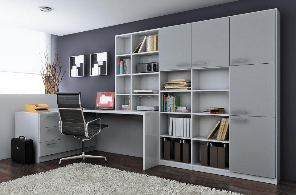 Catalogo De Muebles Para Oficina : Estudios p mobel