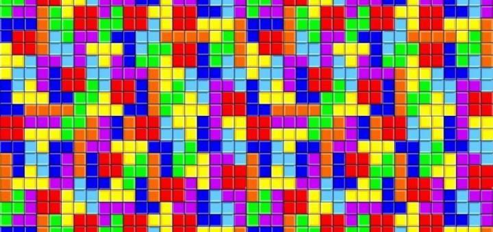 , Para los amantes del tetris…