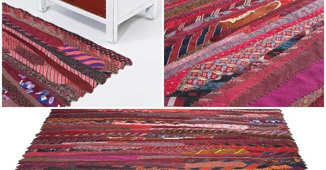 , Las alfombras ya no son sólo para el invierno