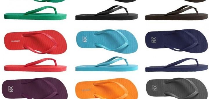 , Customiza tus sandalias!