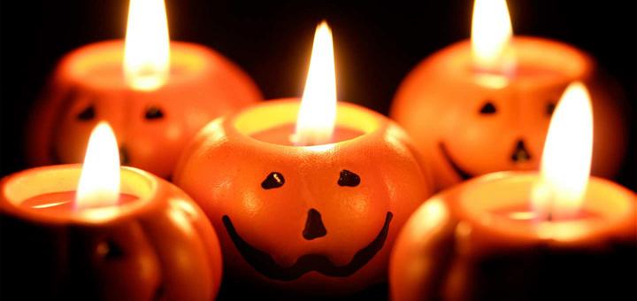 , Decoración para Halloween