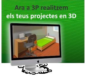 Projectes 3D