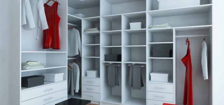 , Optimiza el espacio de tus armarios