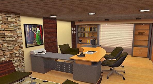 , Use el Feng Shui en la oficina  y sea más productivo