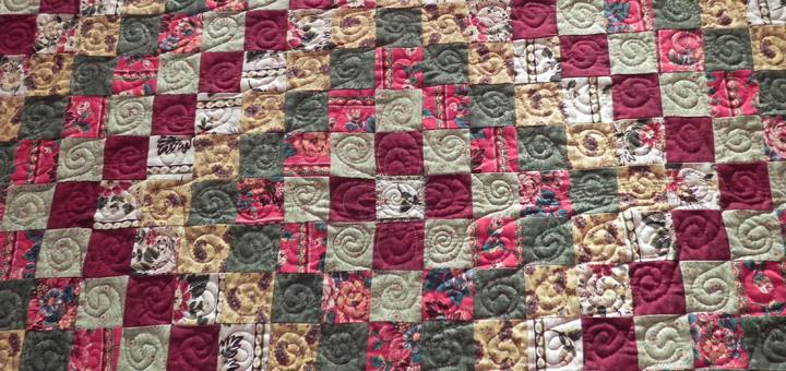 , ¡El patchwork está de moda!